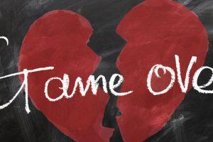 L'amour en détresse